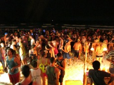 44 - Koh Phan Ngan - Full moon party