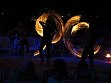 57 - Koh Phi Phi - fire shows