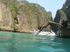 60 - Koh Phi Phi - snorkelling